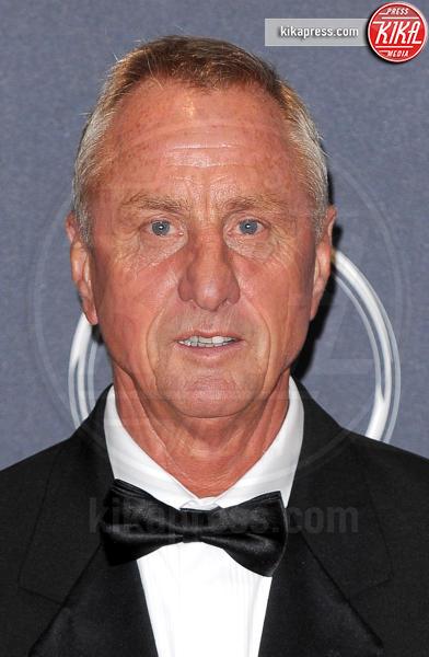 Johan Cruyff - Londra - 06-02-2012 - Addio Johan Cruyff, la leggenda del calcio muore a 68 anni