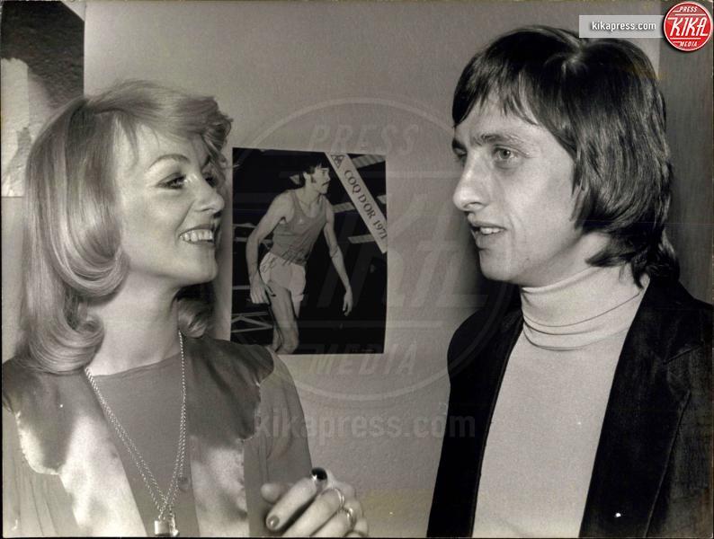 Johan Cruyff - 08-02-1973 - Addio Johan Cruyff, la leggenda del calcio muore a 68 anni