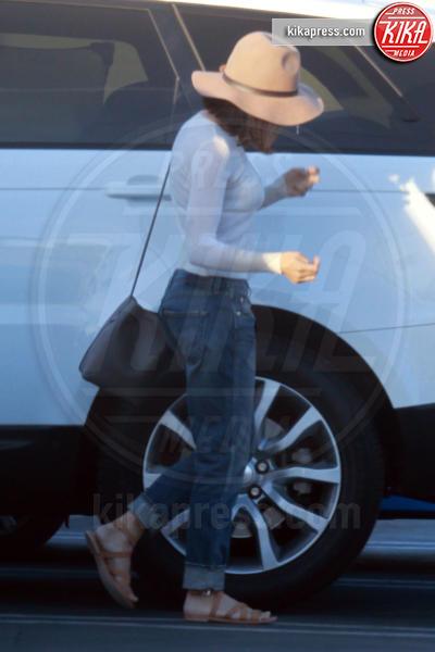 Jenna Dewan - Los Angeles - 23-03-2016 - Channing Tatum e moglie, anniversario al Chipotle messicano