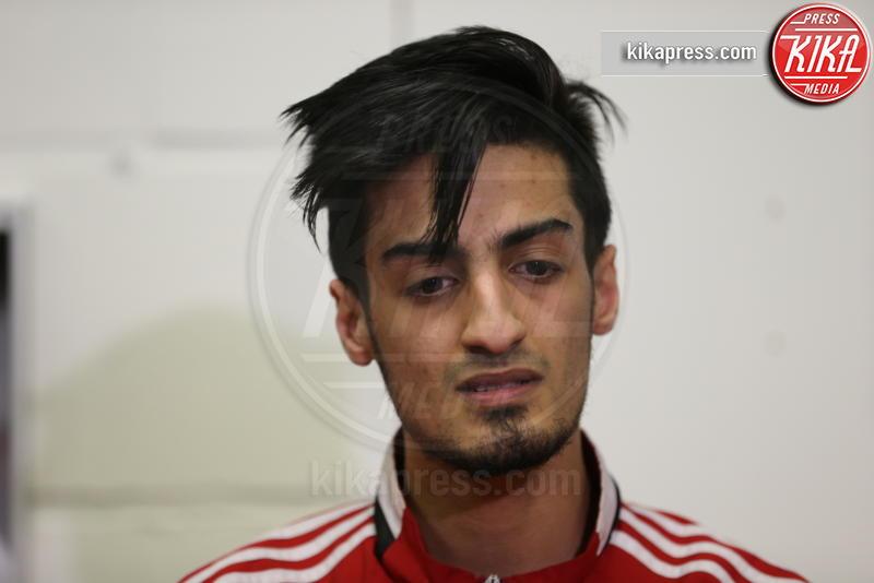 Mourad Laachraoui - Brussels - 24-03-2016 - Il fratello di uno dei terroristi è un campione di Taekwondo