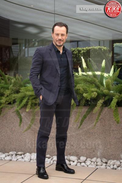 Stefano Accorsi - Roma - 30-03-2016 - Stefano Accorsi annuncia l'arrivo della nuova serie 1993
