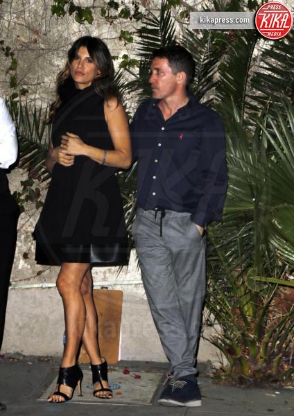 Brian Perry, Elisabetta Canalis - Los Angeles - 03-04-2016 - Amori in controtendenza: quando lui è più basso di lei