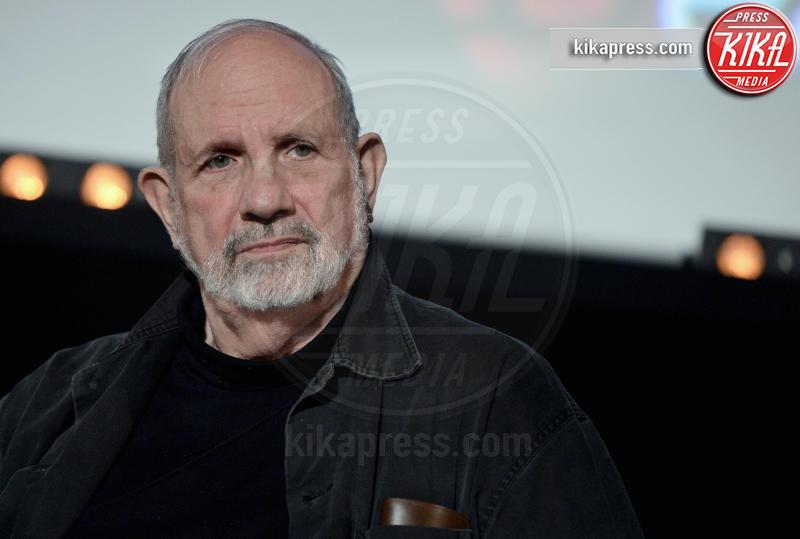 Brian De Palma - Beaune - 02-04-2016 - Brian De Palma girerà un horror ispirato ad Harvey Weinstein