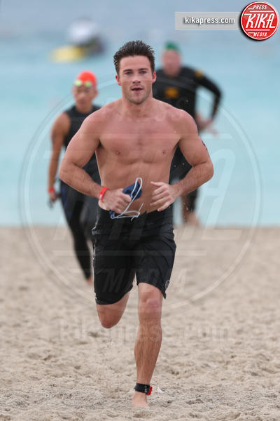 Scott Eastwood - Miami - 03-04-2016 - Scott Eastwood si denuda per una giusta causa