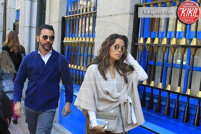 José Antonio Baston, Eva Longoria - Madrid - 02-04-2016 - Eva Longoria ha sposato Josè Antonio Baston
