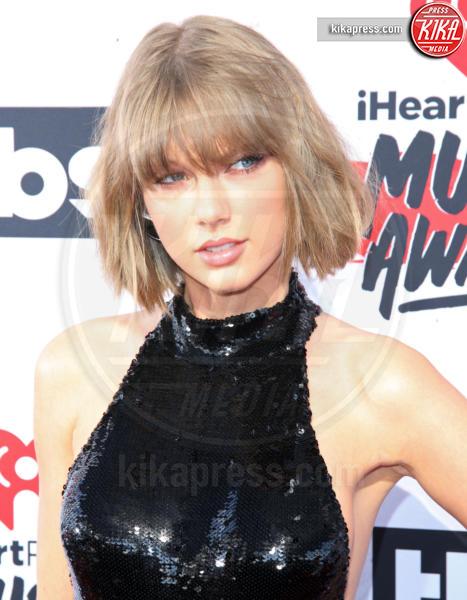 Taylor Swift - Los Angeles - 04-04-2016 - Taylor Swift e Tom Hiddleston: ecco il bacio