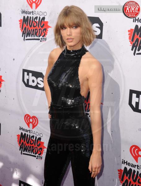 Taylor Swift - Inglewood - 03-04-2016 -