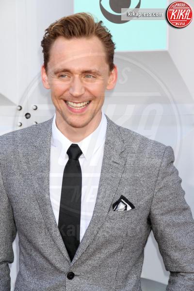 Tom Hiddleston - Las Vegas - 03-04-2016 - Taylor Swift e Tom Hiddleston: ecco il bacio