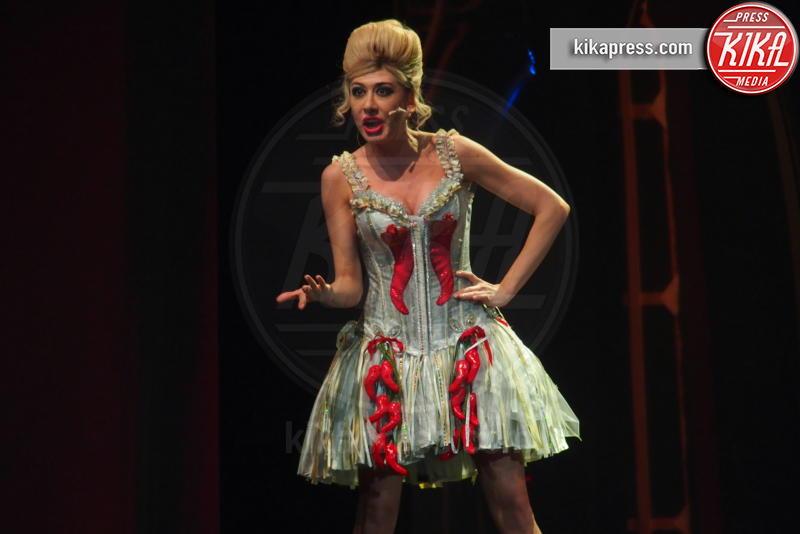 Virginia Raffaele - Milano - 02-04-2016 - Virginia Raffaele, una, nessuna e centomila!