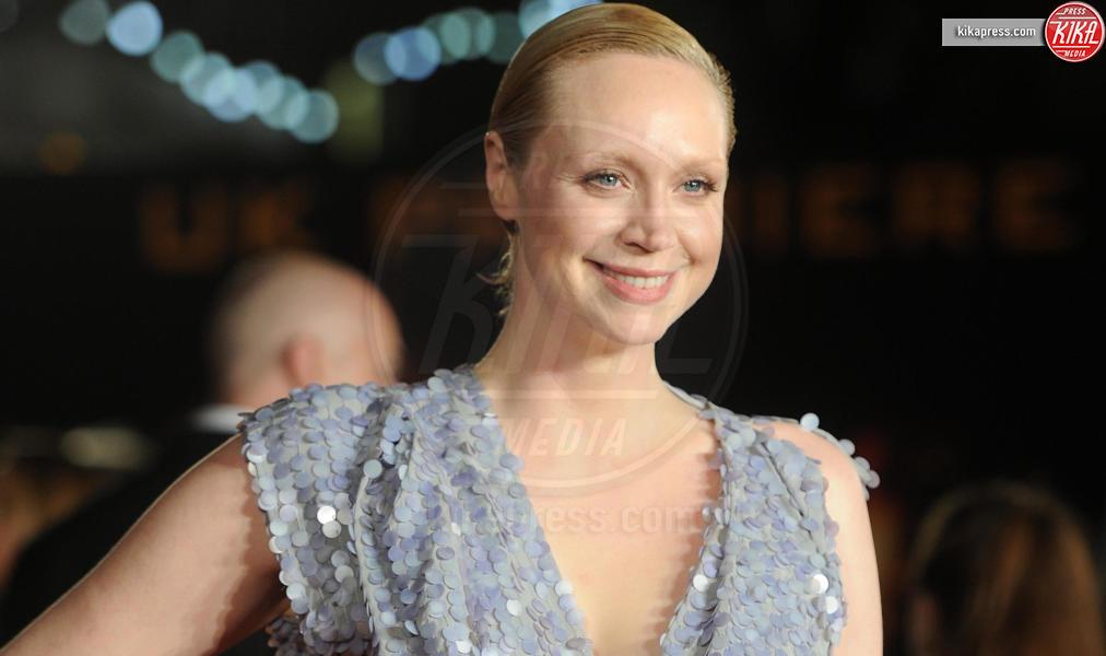 Gwendoline Christie - Londra - 05-11-2015 - Il Trono di Spade 6: parla Brienne di Tarth