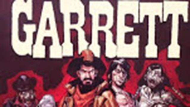 Garrett Western - Milano - 04-04-2016 - Garrett diventerà una serie tv in lingua inglese