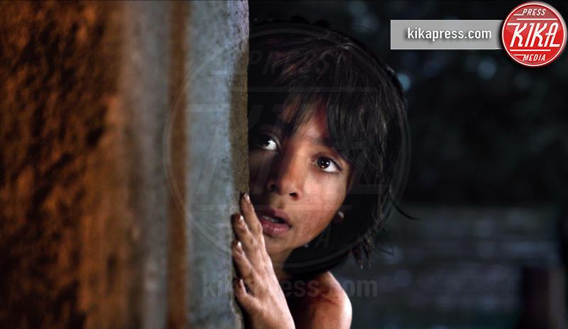 Neel Sethi, Il Libro della giungla - 05-04-2016 - La Disney scatenata, in arrivo molti nuovi film