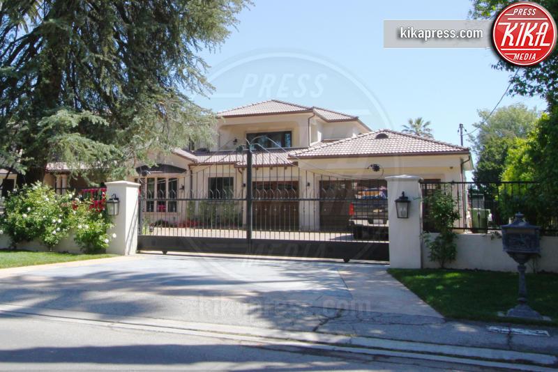 Amber Rose - Los Angeles - 01-04-2016 - Amber Rose si regala una villa da quattro milioni a Tarzana