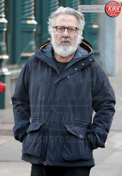 Dustin Hoffman - New York - 05-04-2016 - Dustin Hoffman presto in tv in Medici: Masters of Florence