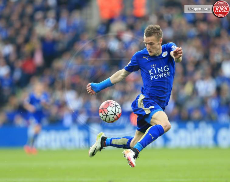 Jamie Vardy - Leicester - 03-04-2016 - Com'è la villa di un calciatore? Vi facciamo entrare noi