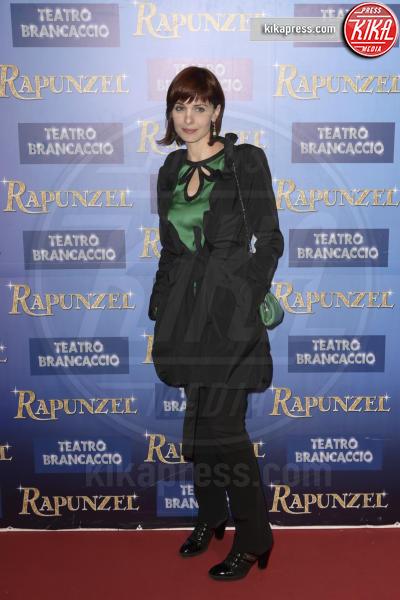 Federica Vincenti - Roma - 06-04-2016 - Lorella Cuccarini, addio al biondo: per Rapunzel si è fatta mora