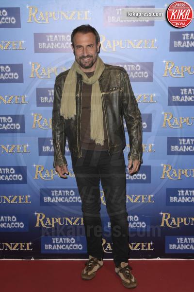 Giorgio Borghetti - Roma - 06-04-2016 - Lorella Cuccarini, addio al biondo: per Rapunzel si è fatta mora