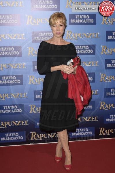 Nancy Brilli - Roma - 06-04-2016 - Lorella Cuccarini, addio al biondo: per Rapunzel si è fatta mora