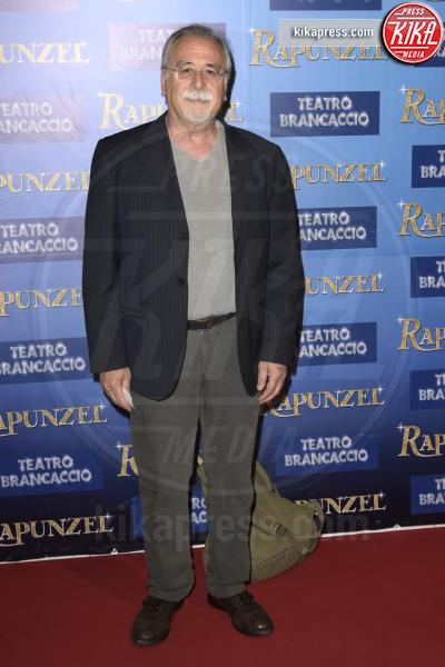 Roberto Nobili - Roma - 06-04-2016 - Lorella Cuccarini, addio al biondo: per Rapunzel si è fatta mora