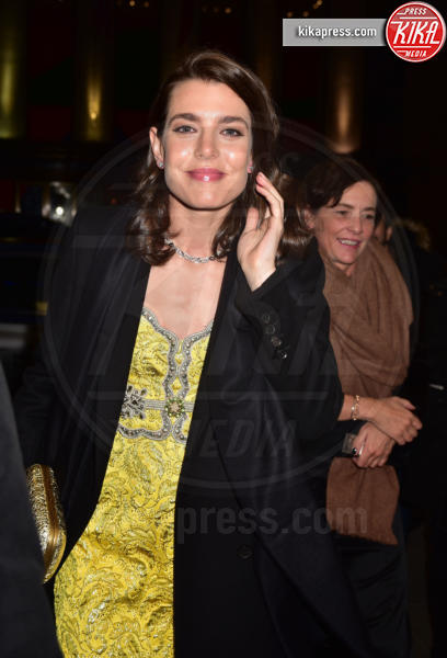 Charlotte Casiraghi - New York - 05-04-2016 - Charlotte Casiraghi di nuovo incinta