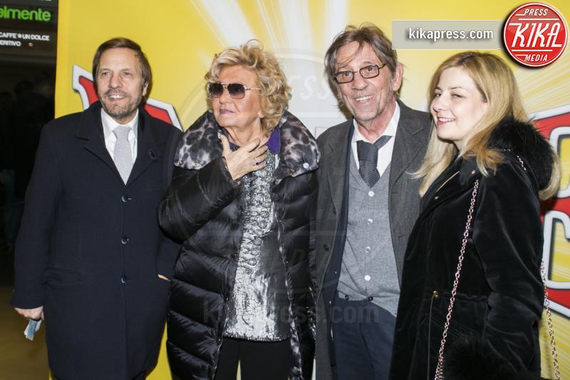 Sandro Mayer - Milano - 07-04-2016 - Barbara D'Urso, sarà finalmente famosa?