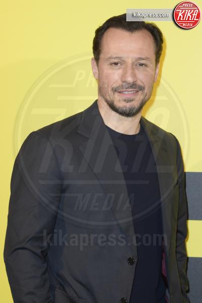 Stefano Accorsi - Roma - 08-04-2016 - Stefano Accorsi annuncia l'arrivo della nuova serie 1993