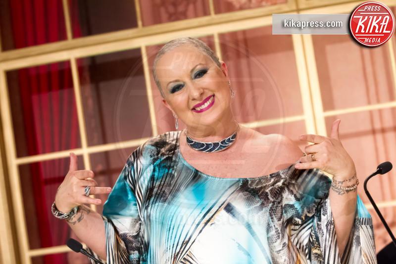 Carolyn Smith - Roma - 10-04-2016 - Carolyn Smith, torna l'incubo cancro
