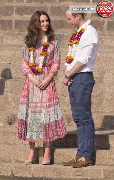 Principe William, Kate Middleton - Mumbai - 10-04-2016 - Vita da Kate Middleton? Provate a mettervi nelle sue scarpe!