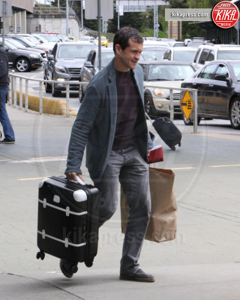 Hugh Dancy - Vancouver - 11-04-2016 - 50 Sfumature di Nero, Dornan:
