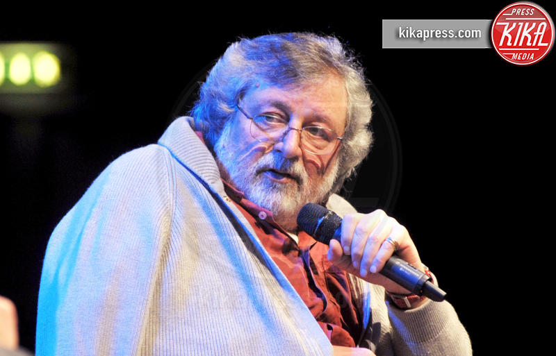 Francesco Guccini - Milano - 11-04-2016 - Radiofreccia usciva nel 1998: gli attori ieri e oggi