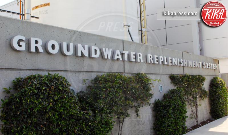Orange County Water District - Orange County - 12-04-2016 - Contro la siccità: le acque reflue rese potabili in 24 ore