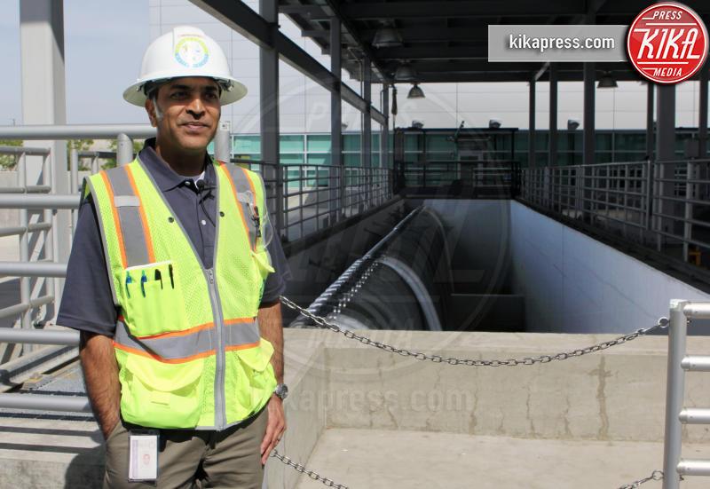 Mehul Patel - Orange County - 12-04-2016 - Contro la siccità: le acque reflue rese potabili in 24 ore