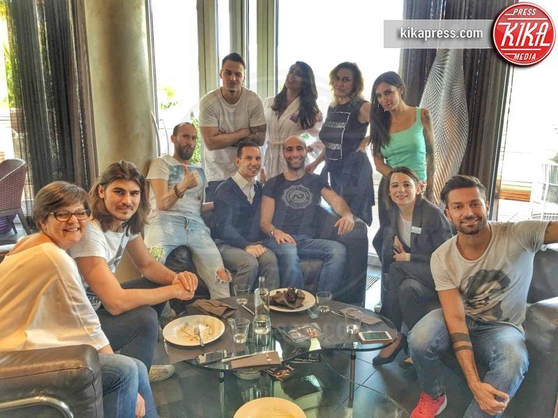 Aqualux Hotel e Spa, Siria De Fazio - 12-04-2016 - Siria De Fazio: