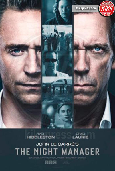The Night Manager, Tom Hiddleston, Hugh Laurie - 12-04-2016 - The Night Manager, dal 20 aprile su Sky Atlantic la serie cult