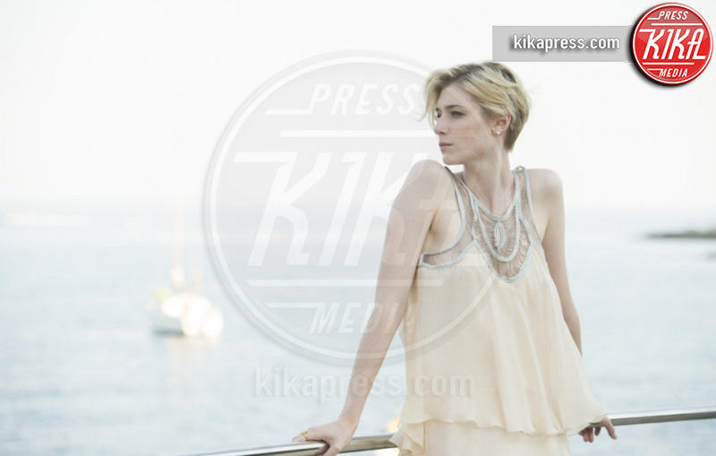 The Night Manager, Elizabeth Debicki - 12-04-2016 - The Night Manager, dal 20 aprile su Sky Atlantic la serie cult