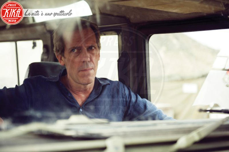 The Night Manager, Hugh Laurie - 12-04-2016 - The Night Manager, dal 20 aprile su Sky Atlantic la serie cult