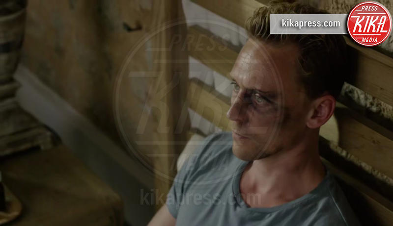 The Night Manager, Tom Hiddleston - 12-04-2016 - The Night Manager, dal 20 aprile su Sky Atlantic la serie cult