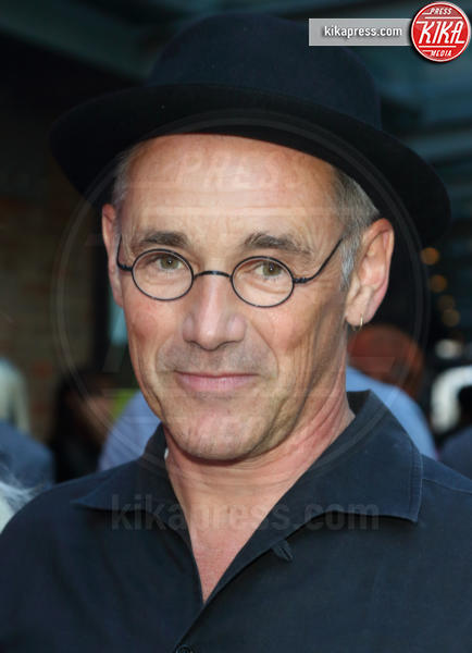 Mark Rylance - Londra - 19-07-2015 - Mark Rylance è Papa Pio IX in The Kidnapping of Edgardo Mortara