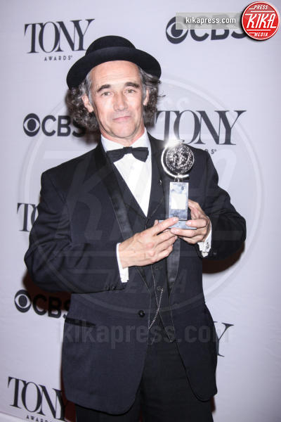 Mark Rylance - New York - 08-06-2014 - Mark Rylance è Papa Pio IX in The Kidnapping of Edgardo Mortara
