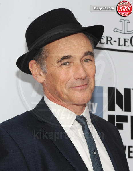 Mark Rylance - New York - 04-10-2015 - Mark Rylance è Papa Pio IX in The Kidnapping of Edgardo Mortara