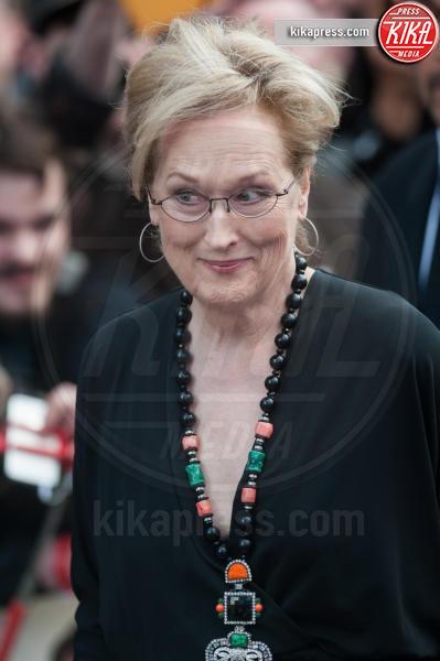 Meryl Streep - Londra - 12-04-2016 - Golden Globe: le curiosità che forse non sapevate