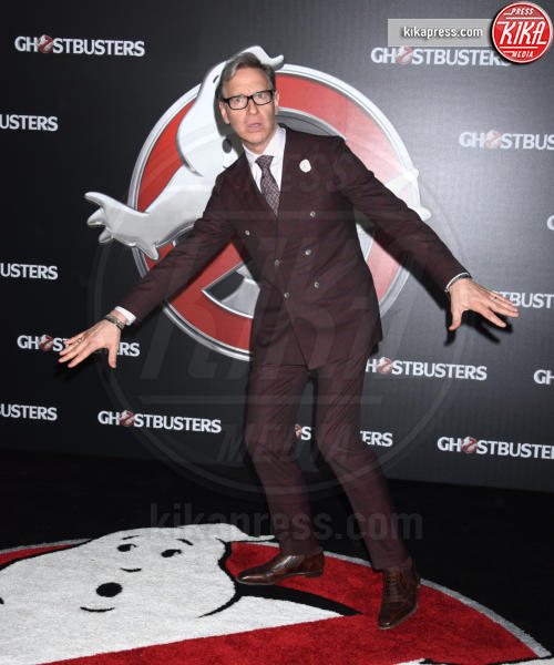 Paul Feig - Las Vegas - 12-04-2016 - Ghostbusters, Paul Feig: