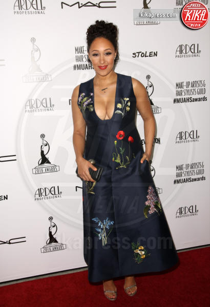 Tamara Mowry-Housley - Los Angeles - 20-02-2016 - Cannes 2016: Chi lo indossa meglio? In tre per Stella McCartney