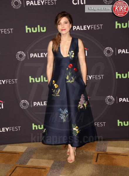 Sophia Bush - Los Angeles - 19-03-2016 - Cannes 2016: Chi lo indossa meglio? In tre per Stella McCartney