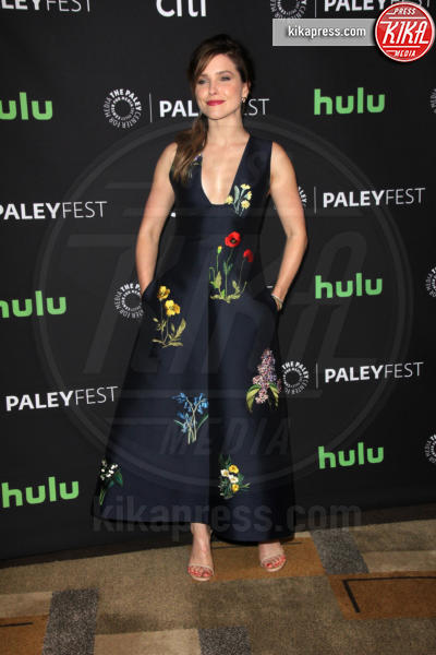 Sophia Bush - Hollywood - 19-03-2016 - Cannes 2016: Chi lo indossa meglio? In tre per Stella McCartney
