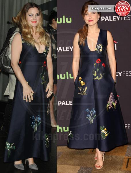 Sophia Bush, Drew Barrymore - 13-04-2016 - Cannes 2016: Chi lo indossa meglio? In tre per Stella McCartney