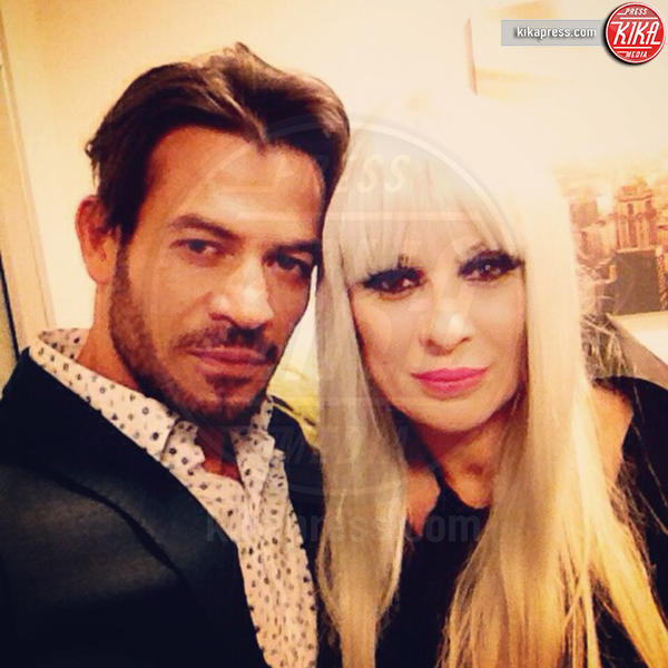 Gianni Sperti, Tina Cipollari - 13-04-2016 - Pechino Express 2016: Tina Cipollari in coppia con...