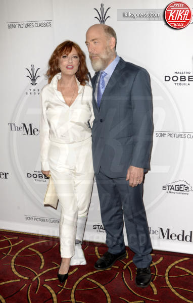 JK Simmons, Susan Sarandon - Los Angeles - 13-04-2016 - Susan Sarandon: