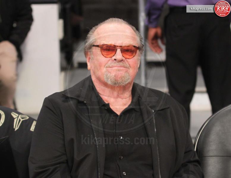 Jack Nicholson - Los Angeles - 13-04-2016 - 10 star che non pensavi fumassero marijuana
