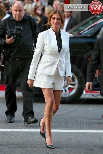 Julia Roberts - Los Angeles - 14-04-2016 - Julia Roberts: i suoi look migliori sul red carpet